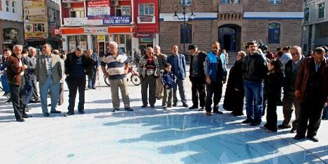 Konya'ya kültür havuzu yapıldı