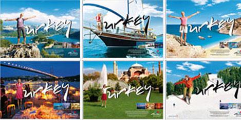 Turizm sektörüne 2,7 milyar teşvik