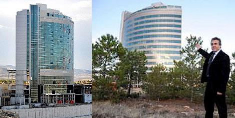 Kırşehir'e termal tesis kuruluyor
