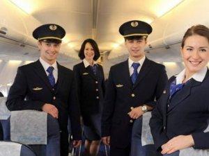 THY, uçuş ekiplerinin yatı harcırahlarını kaldırdı