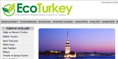 Eco Turkey, WTM'nin listesinde