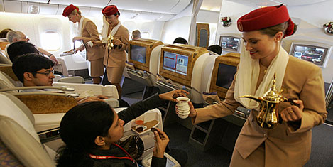 Uçaklarda neden Türk kahvesi yok
