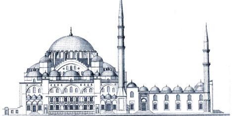 Osmanlı mimarlık tarihinin kitabı