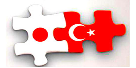 Türkler Japonya'ya karşı olumlu