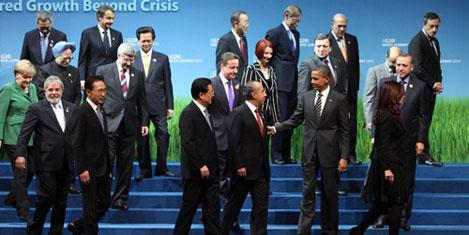 Obama:Türkiye, AB'ye güç katar