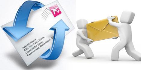İzinsiz e-postaya 100 bin lira ceza