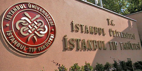 İstanbul Tıp Fakültesi yenilendi