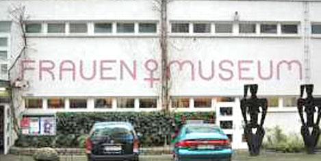 'Kadın Tarihi Müzesi' açılıyor