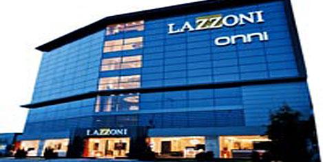 Lazzoni turizme Sütlüce'den giriyor