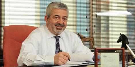Samim Aydın, IAHA Başkanı