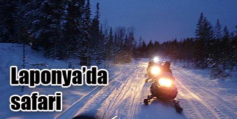 Laponya'da heyecanlı gezi 4