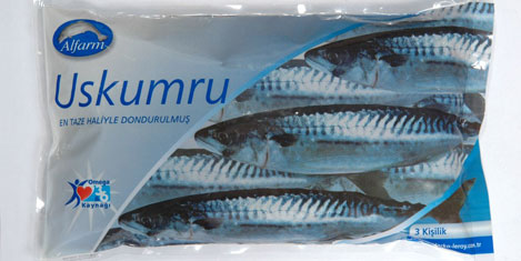Alarko-Leröy deniz ürünlerinde