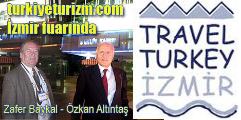 Travel Turkey İzmir 2010 başladı