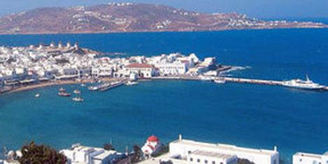 Komşuyla ortak turizm adası