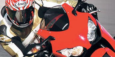 Motorsikletlerin %67'si sigortasız