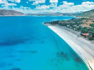 Türkiye'nin Maldivleri'ne 500 binturistgelecek