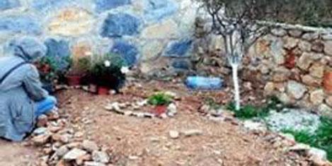 Günay'dan mezarlık ayıbına özür