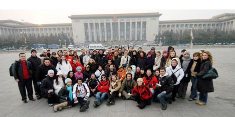 Anadolu Ateşi 2 ay Çin turnesinde