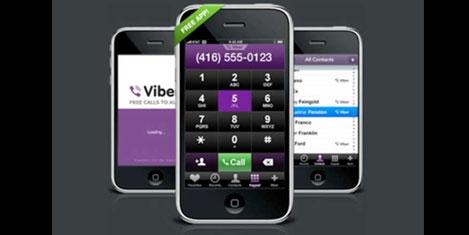 Japon devi Viber'i satın aldı