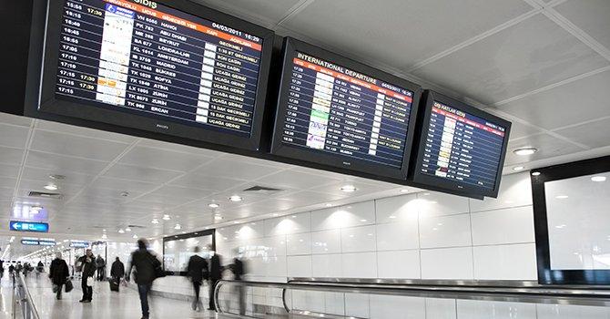 Qatar Airways IATA komitesinde