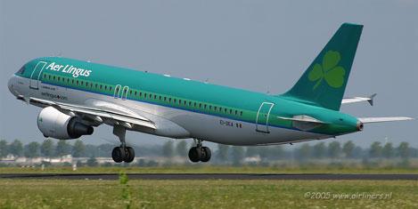 Aer Lingus BA'ya satılıyor