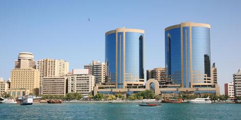 Emirates Holidays büyüyor