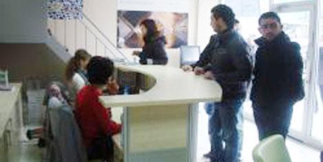 Turizm danışma ofisleri yenilendi