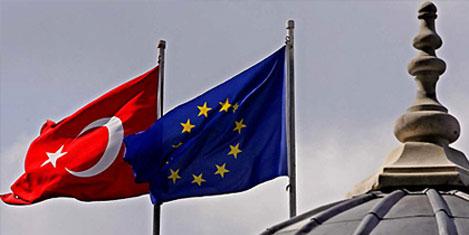 """Türk şirketleri """"Avrupa"""" diyor"""