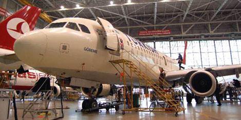 THY Teknik, Honeywell işbirliği