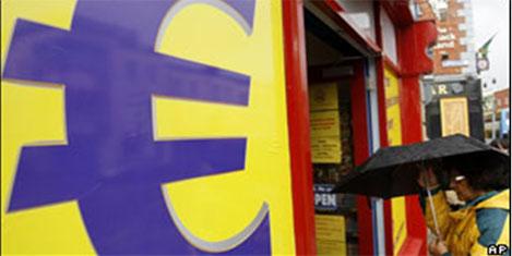 Euro Krizi egemen devletlerin krizi
