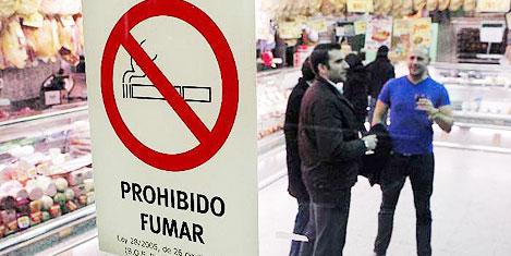 AB'de sigara yasağı genişliyor