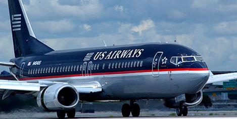 THY, US Airways ile ortak uçuyor