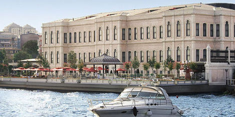 Türkiye'nin en iyi 25 iş oteli