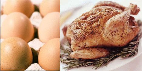 Beyaz et üretimi Manisa'da