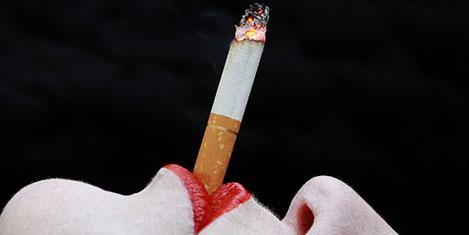 3,5 milyon Çinli sigaradan ölecek!