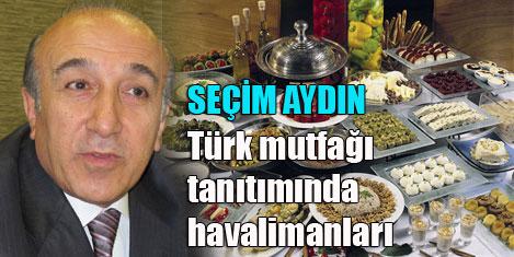 Türk Mutfağı tanıtımında fırsat