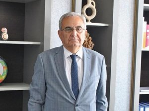 Bakan Ersoy'un şirketi ETS'de profesyonel dönem