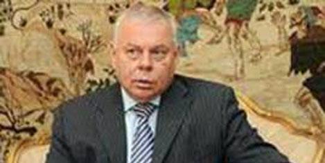 Rus Büyükelçisi: Vize kalkıyor
