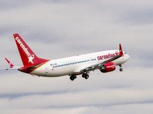 Corendon Airlines, Capital 500 listesinde
