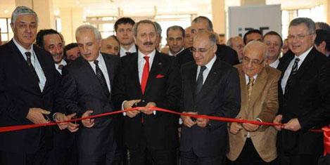 255 firma, İstanbul Deri Fuarı'nda