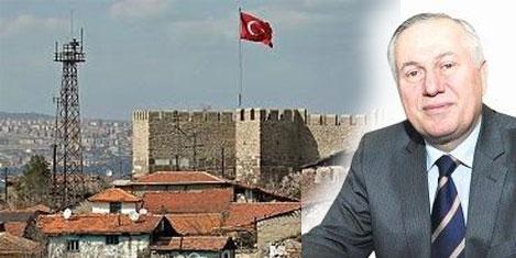 Ankara valiliğinin turizmcilere sitemi