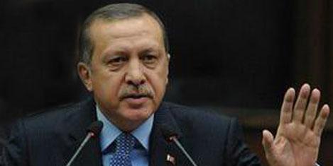 Erdoğan: Uçağa herkes biniyor