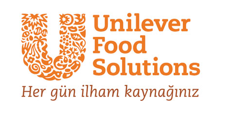 Unilever Food Solutions'a 3 marka