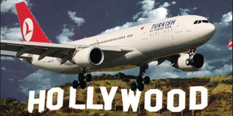 THY'nin Hollywood'da dev partisi