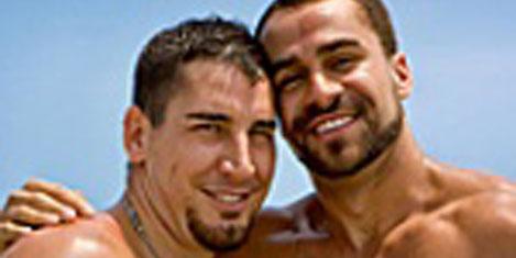 Eşcinsel çifte oda vermeyene ceza