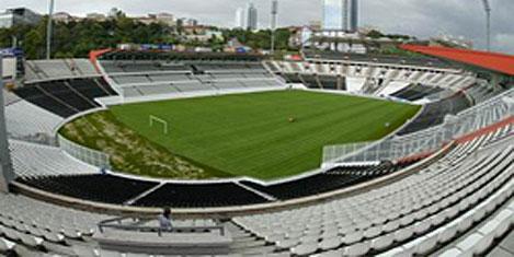 Günay: İnönü Stadı küçültülsün