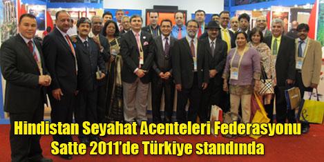TAFİ 2012 kongresi İstanbul'da