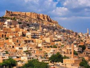 Hedef 5.5 milyon! Mardin'de turizm rekoru kırıldı