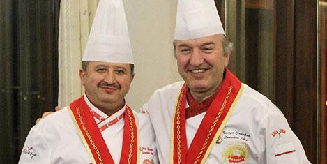 Aşçılardan ABD'de Türkiye tanıtımı