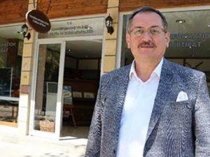 Kahramanmaraş'a 10 yılda 400 bin turist geldi